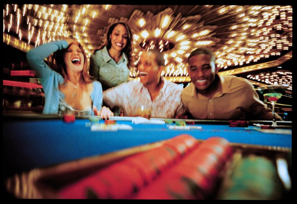 Luxury Casino review